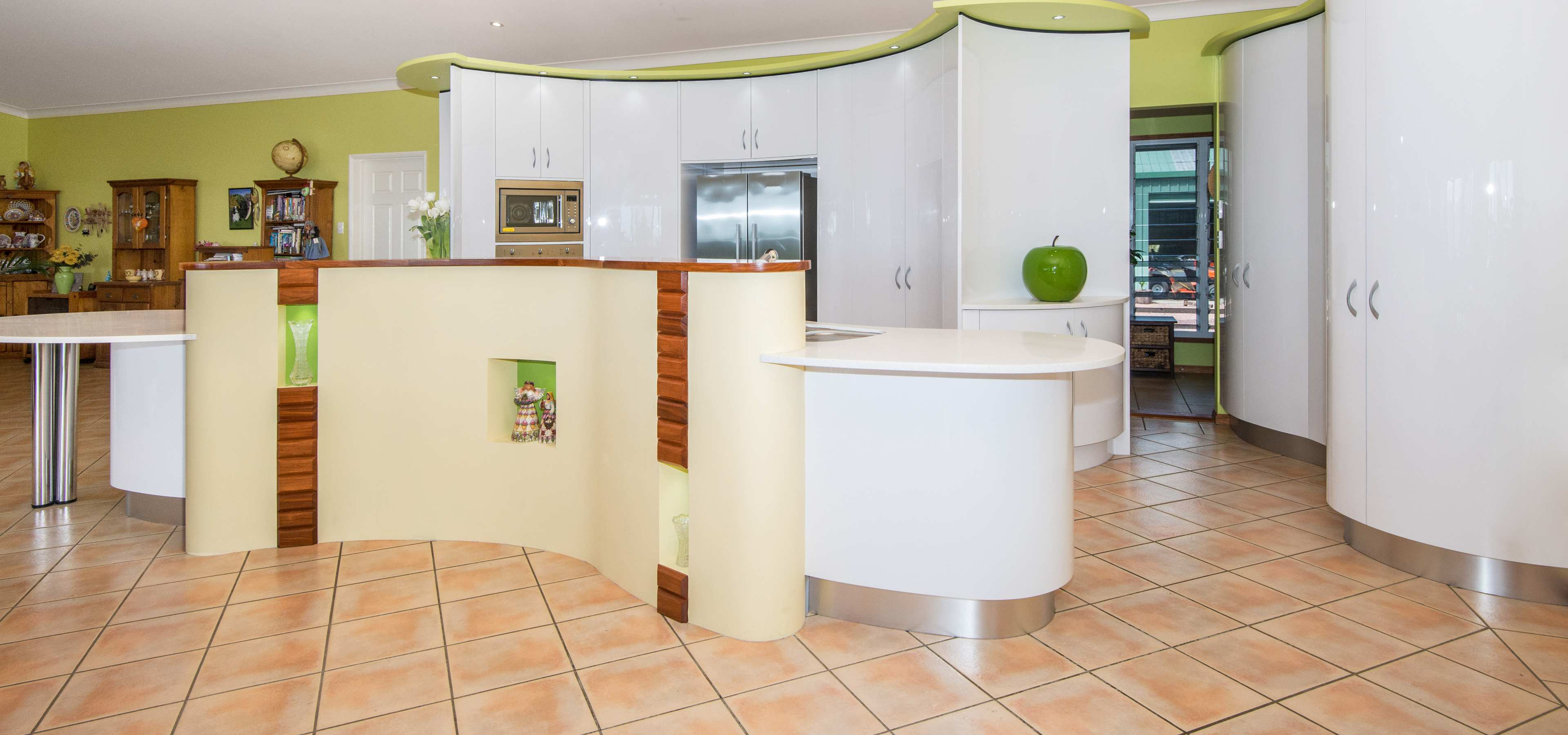 kitchen designs cairns